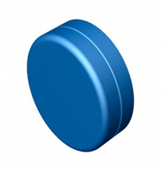 The BlueDuct® End Caps