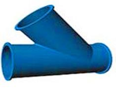 """The BlueDuct® Wye 20""""-48"""""""