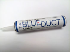 The BlueDuct® Sealant