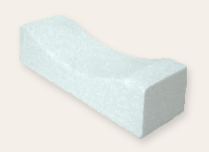 The BlueDuct&reg Foam Block
