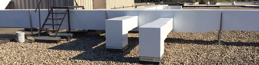 QDuct® Installation