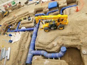 Why Underground Duct BlueDuct