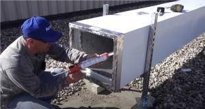 Q Duct Install Video