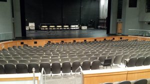 OCCC Performing Arts Center