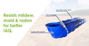AQC BlueDuct Air Distribution