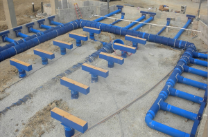 Underground Duct BlueDuct AQC