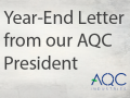 AQC Year-End Letter